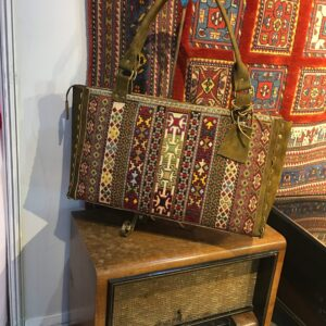 Journaly Bag